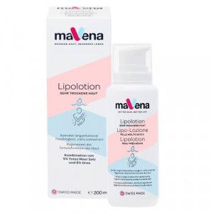 MAVENA Lipolotion
